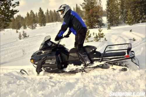 2013 Ski-Doo Tundra Xtreme