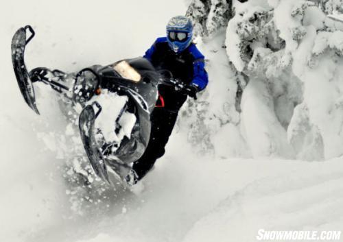 2013 Yamaha Nytro MTX