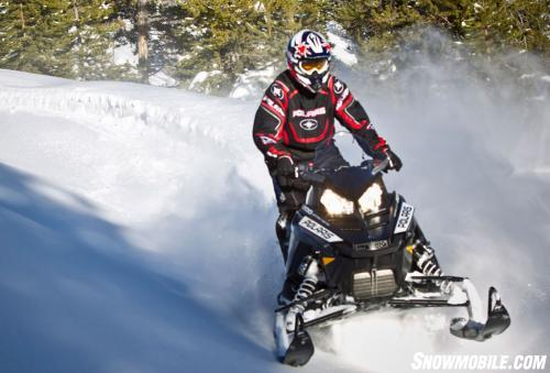 2013 Polaris 800 Switchback Pro R