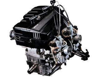 2013 Arctic Cat 570 Engine