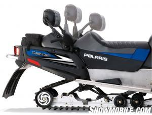 2013 Polaris Turbo IQ LXT Backrest