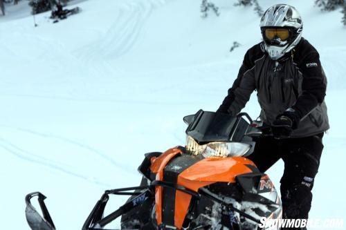 Scala Rider G4 Backcountry Riding