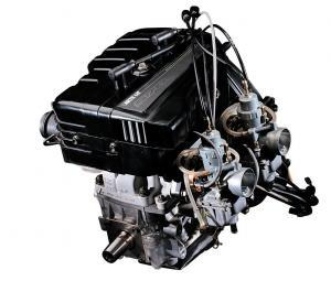 Arctic Cat Suzuki 570 Engine