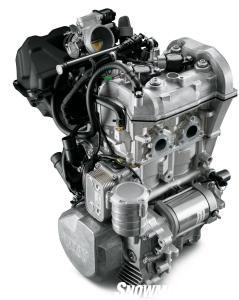 Rotax 600 ACE Engine