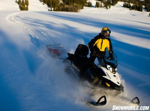 Ski-Doo Expedition 600 Sport