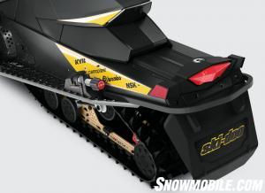 2013 Ski-Doo Renegade X 800 rMotion