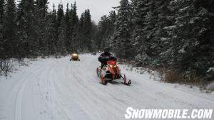 Minnesota Veterans Ride Trails