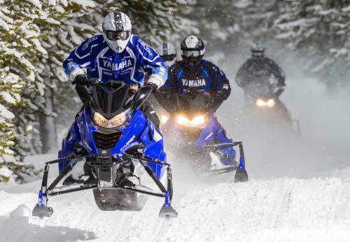 2014 Yamaha SR Viper RTX SE