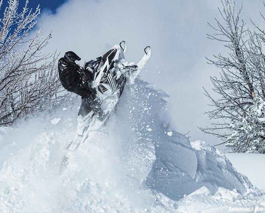 Arctic Cat Snowmobile Wallpaper 75427 | BITNOTE