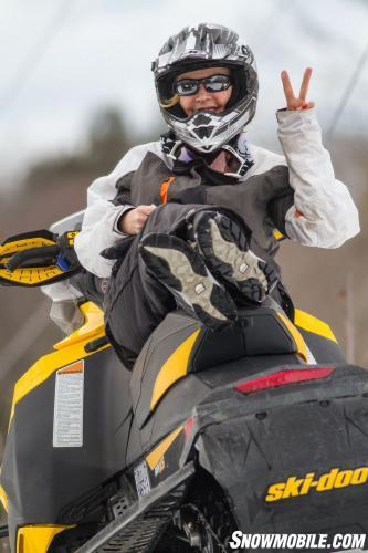 Go Ride Snowmobiles In Ontario