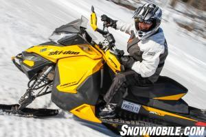 Vicki Gray Muskoka Snowmobiling