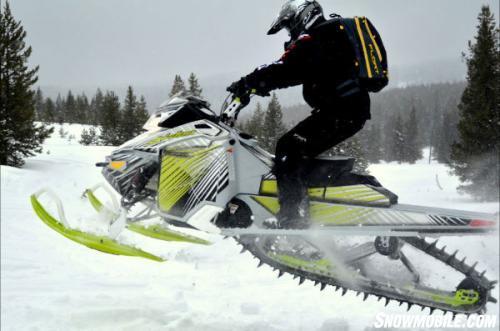 Ski-Doo 2014 Freeride