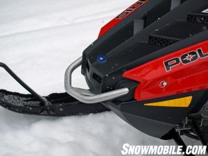 2014 Polaris 800 Indy SP Bumper