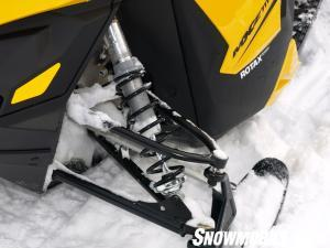 2014 Ski-Doo MXZ TNT ACE 900 Shocks