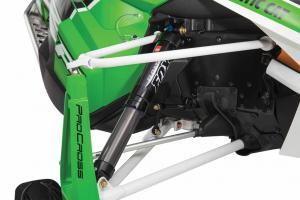 2014 Arctic Cat ZR 7000 Fox Float Shocks