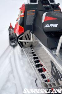 2014 Polaris 800 Pro-RMK Runningboards