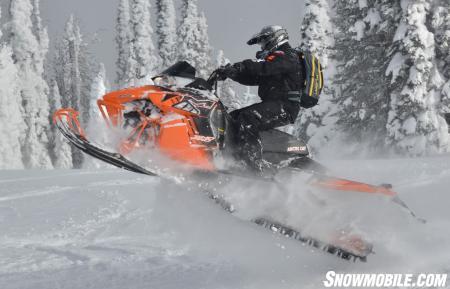 Snowmobile Pictures: Snowmobile 2014 Arctic Cat M9000 162 ...