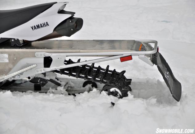 Yamaha Phazer Xtx Review