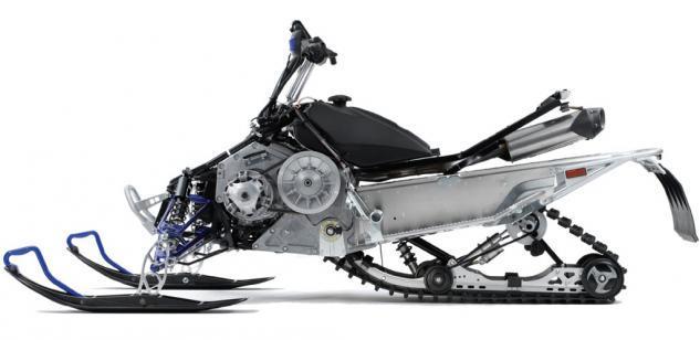 2014 yamaha phazer rtx review for Yamaha phazer 4 stroke