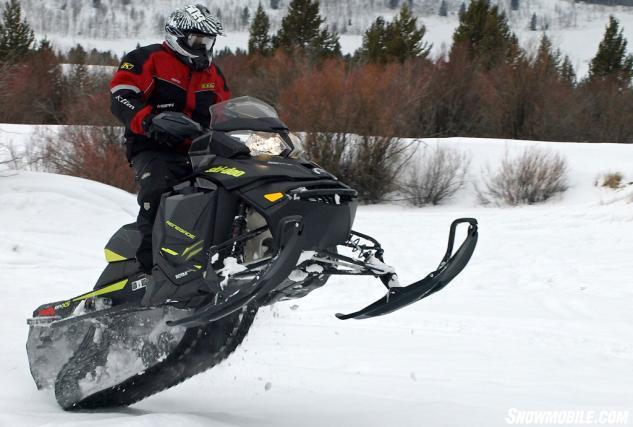 2014 Ski-Doo Renegade X 800