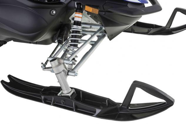 2014 Yamaha Apex Tuner Ski