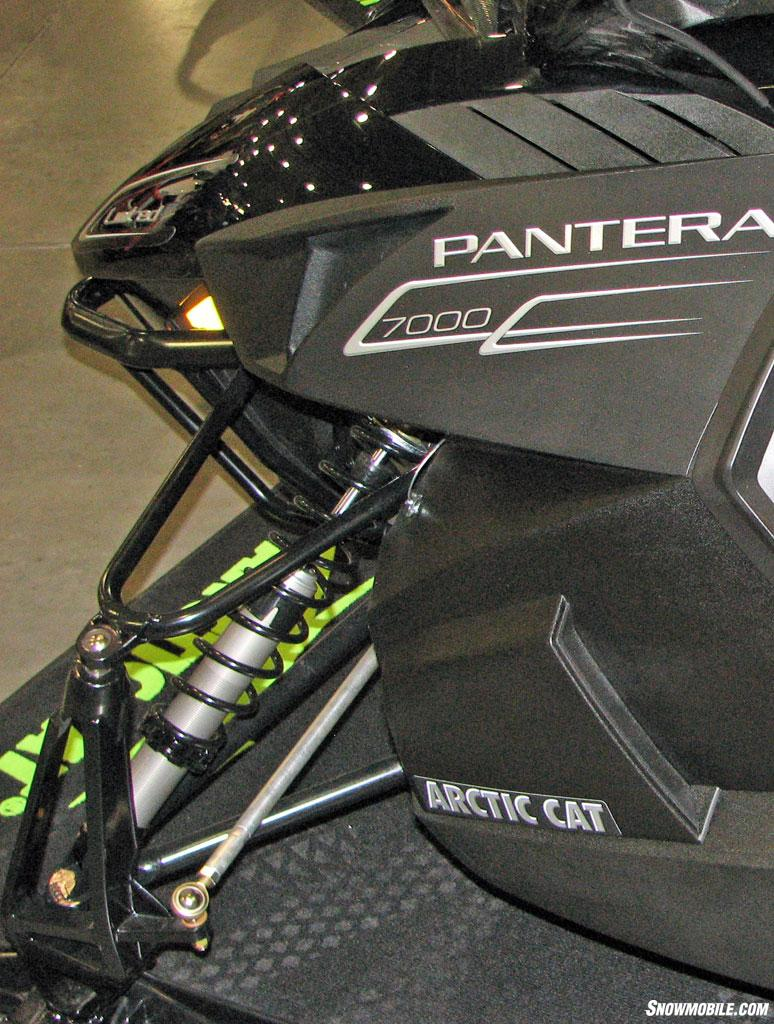 Arctic Cat Side By Side