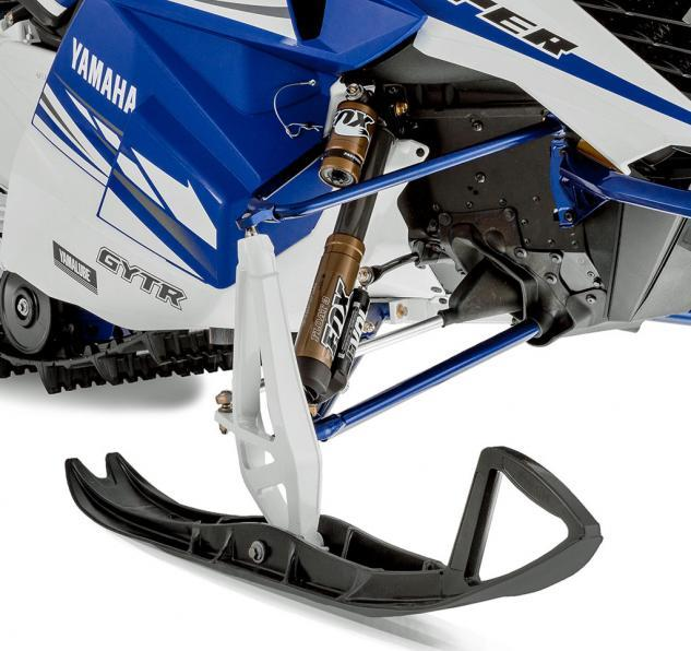 2015 Yamaha SR Viper RTX SE Tuner Ski