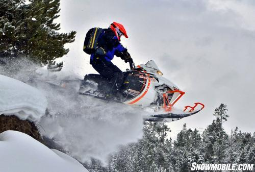 Snowmobile Pictures: Snowmobile 2015 Arctic Cat M8000 Sno ...
