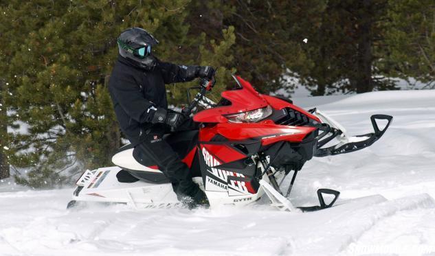 Yamaha Viper Xtx Top Speed