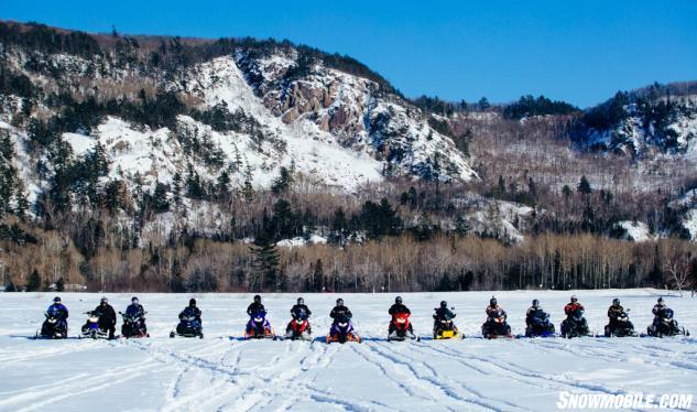 Sault Trailblazers Lake Superior