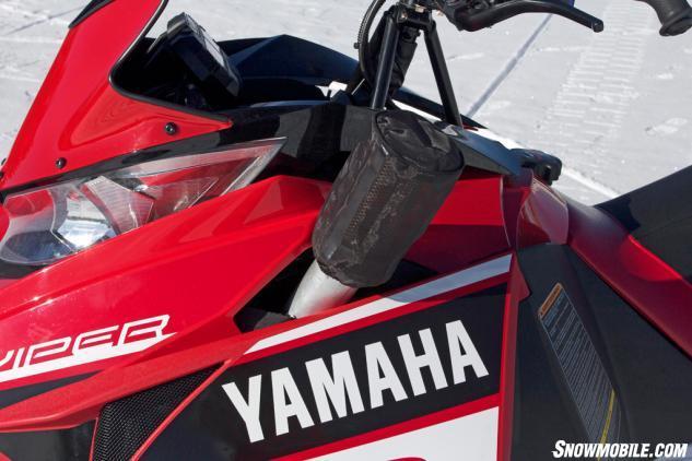 2016 Yamaha Viper M Tx 141 Turbo Review Video