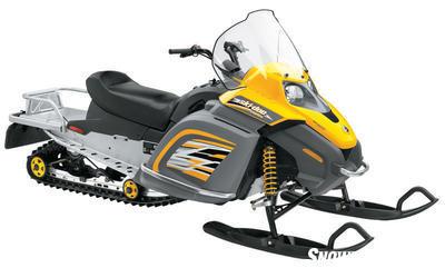 2008 Ski-Doo Scandic Tundra Review - HCS Snowmobile Forums