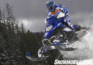 You can only get the RTX SE during Yamaha�s early order program, but you get a sled load of �goodies� standard when you do.