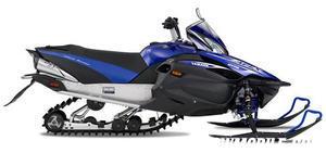 Yamaha Warrior Snowmobile Review