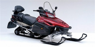 2007 Yamaha RS Venture Reviews, Prices, and Specs