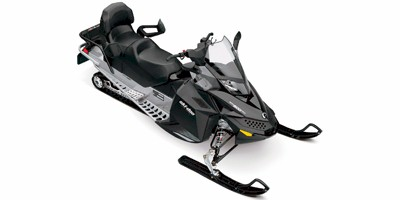 2012 Ski-Doo Grand Touring Sport 600 ACE