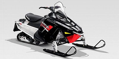 2013 Polaris Indy 600 SP