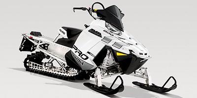 2013 Polaris 800 Pro RMK 163