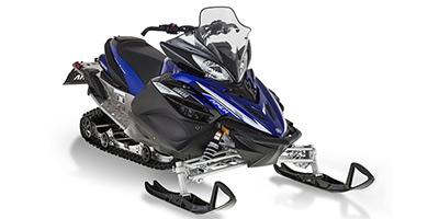 Yamaha Apex Xtx Specs