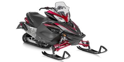 2015 Yamaha Apex