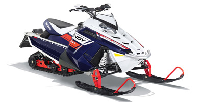2016 Polaris Indy® 600 SP Terrain Dominator Series