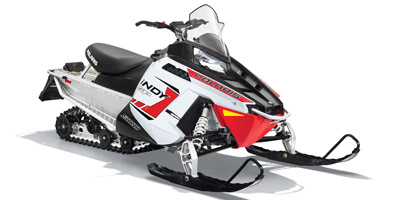 2016 Polaris Indy® 800 SP
