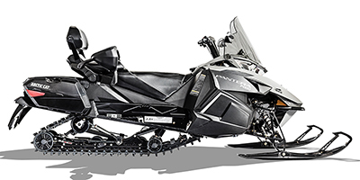 2018 Arctic Cat Pantera® 7000 Limited