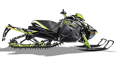 2018 Arctic Cat XF 9000 High Country Limited 141