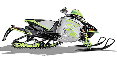 2018 Arctic Cat ZR 8000 RR ES 129