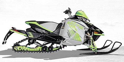 2018 Arctic Cat ZR 8000 RR ES 137
