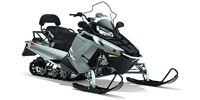 2018 Polaris Indy® LXT 550 144 Vogue Silver