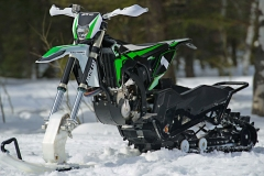 Arctic-Cat-SVX-450-Profile