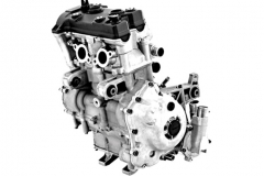 Yamaha-Genesis-499cc-Engine