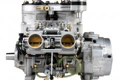 Polaris-600-Cleanfire-Engine